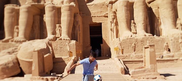 Paco Egypte